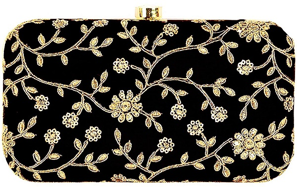 Beautiful Clutches for Parties & Weddings